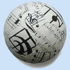 Football and Music | Social Profile