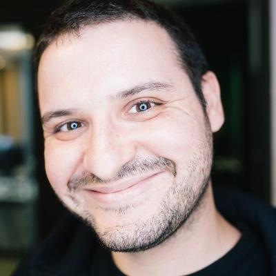 Arik Fraimovich | Social Profile
