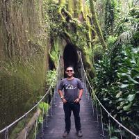 Bangkit Widagdo | Social Profile