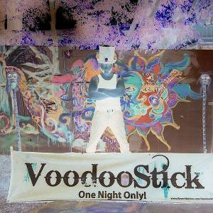 VoodooStick | Social Profile