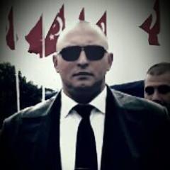 Türk Öncü GreYWoLF | Social Profile