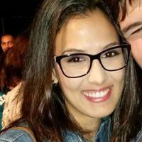Priscila Gorgulho | Social Profile