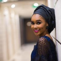 Khadijah D! | Social Profile