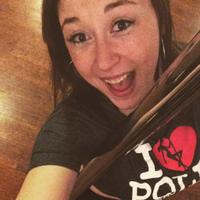 Krista Herring | Social Profile