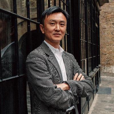Tien Tzuo | Social Profile
