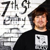 Erik Thompson   Social Profile