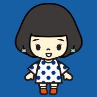 m!(´・∀・`)ka | Social Profile