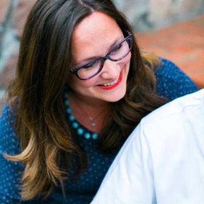 Brooke McGlothlin   Social Profile