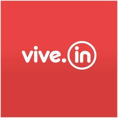 vive.in Social Profile