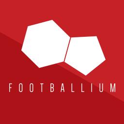 FOOTBALLIUM  Twitter Hesabı Profil Fotoğrafı