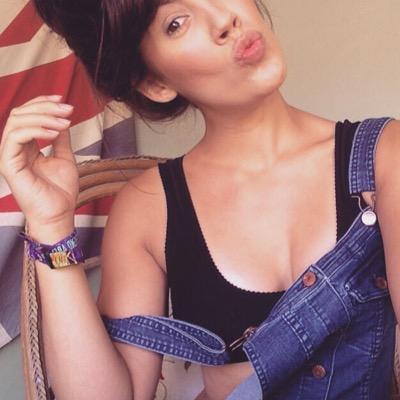 Briony Gaffer | Social Profile