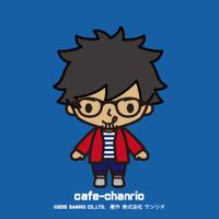 カフェラッテ | Social Profile