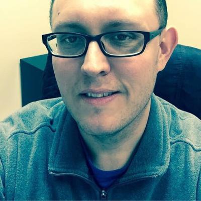 Matt Brinkman | Social Profile