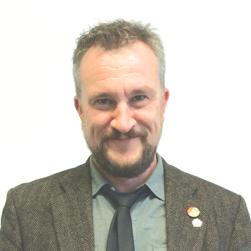 Mark Jervis | Social Profile