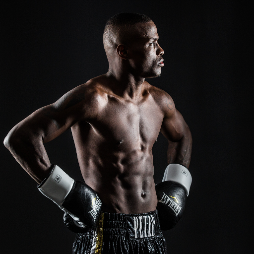 Peter Quillin Social Profile