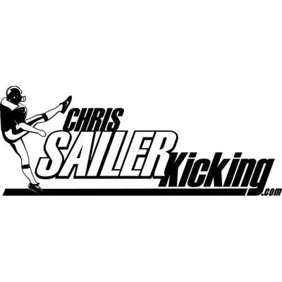 Chris Sailer Kicking Social Profile