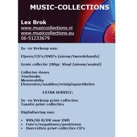 MusicCollectNL