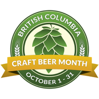 BC Craft Beer Month | Social Profile
