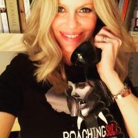 Kristin Bauer Online | Social Profile