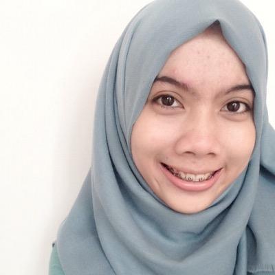 Naila Marifat A   Social Profile