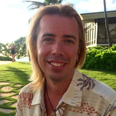 Michael Nachbaur Social Profile
