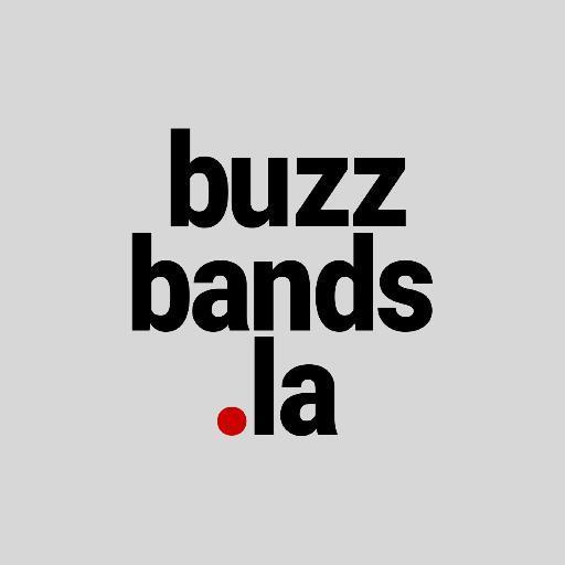 Buzz Bands LA Social Profile