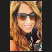 Brandi Polvado | Social Profile