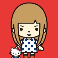 nao [psycho-candy]   Social Profile