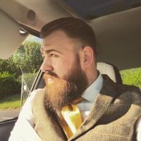 Chris Baldwin | Social Profile
