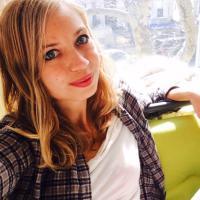 Anna-Belle Buyse | Social Profile