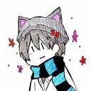 黒猫 (@00N00U00L00L00) Twitter