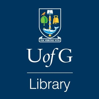 UofG Library | Social Profile