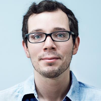 Joe Schmitt | Social Profile