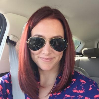 Amy Walker | Social Profile