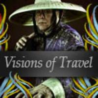 Visions of Travel | Social Profile
