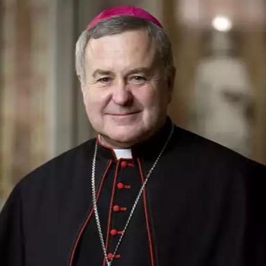 Archbishop Carlson Social Profile