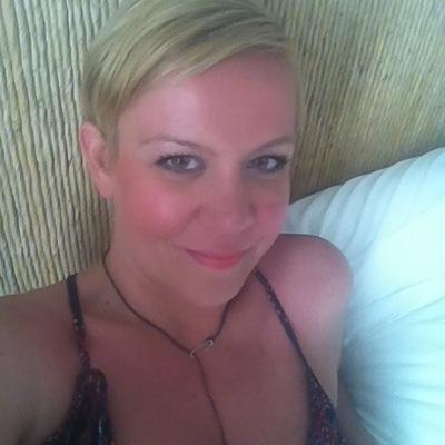 CHRISTINA SARELLA | Social Profile
