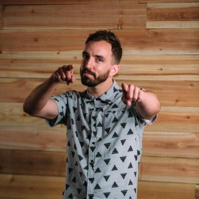 Jesse Kretzu | Social Profile