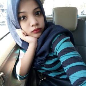 Sheila Indah P | Social Profile