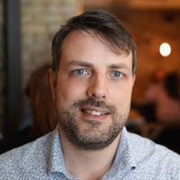 Nick Ludlam | Social Profile