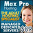 maxprohosting.com Icon