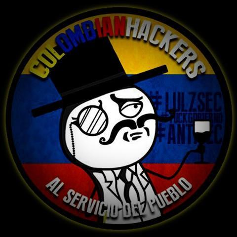 ColombianHackers Social Profile