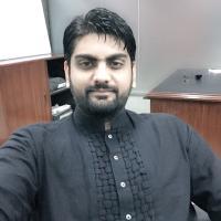 ثاقب جاويد | Social Profile