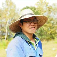 りんぱ(無農薬有機肥料栽培蕎麦@新得 | Social Profile