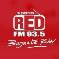 93.5 Red FM, Delhi. Social Profile