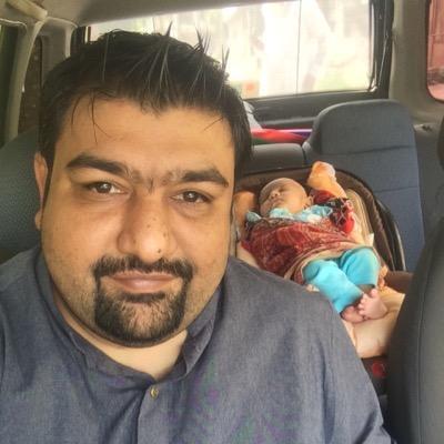 Khawar Mehmood | Social Profile