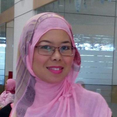 Dewi A. Azhar