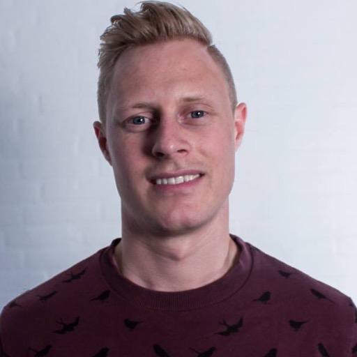 Daniel Høeg Nygaard Pedersen