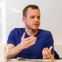 Jonathan George | Social Profile