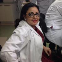 Dr Ilham Abuljadayel | Social Profile